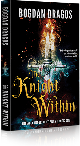 The Knight Within, by Bogdan Dragos